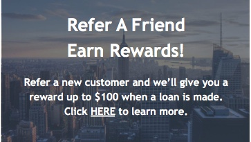 Refer A Friend New Liberty Loans Pawn Shop