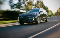 The All-Electric Kia Niro EV Goes 239 Miles On A Charge (Or Does It?)