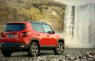 Is Jeep Renegade Trailhawk A Real Honest To Goodness Jeep?
