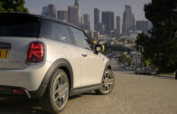 The All-Electric 2020 MINI Cooper SE Is Perfect. Except For…