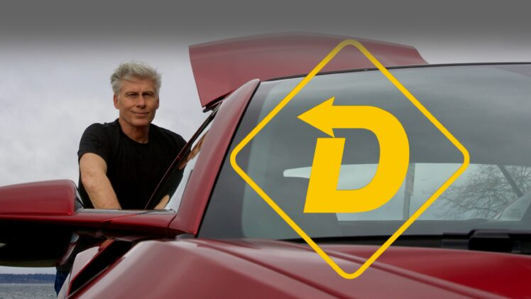 Tom With D Logo
