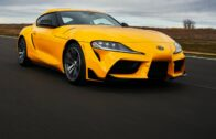 The 4-cylinder 2021 Toyota GR Supra 2.0 Is Here! (What's The Verdict?)