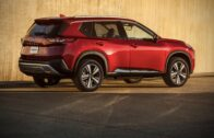 2021 Nissan Rogue Is All-New. Finally.