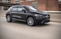 The 2021 Mercedes-Benz GLA 250 Grows Up!