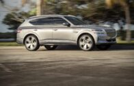 The Genesis GV80 SUV Looks Like Strong Competition!