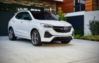 Buick's Small Encore GX Is A Big Improvement