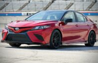 A Hot Toyota Camry?! The TRD Is Ready For A Good Time.
