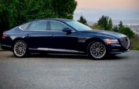 Should The 2021 Genesis G80 Cost More? It's That Good.