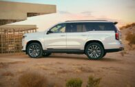 2021 Cadillac Escalade Gets The Luxury And Tech It Deserves