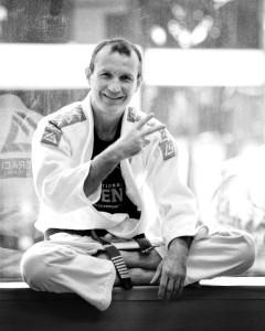 Master Rilion Gracie
