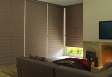 window treatments blinds shades family rooms dens fort lauderdale florida