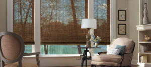 natural woven shades types of shades