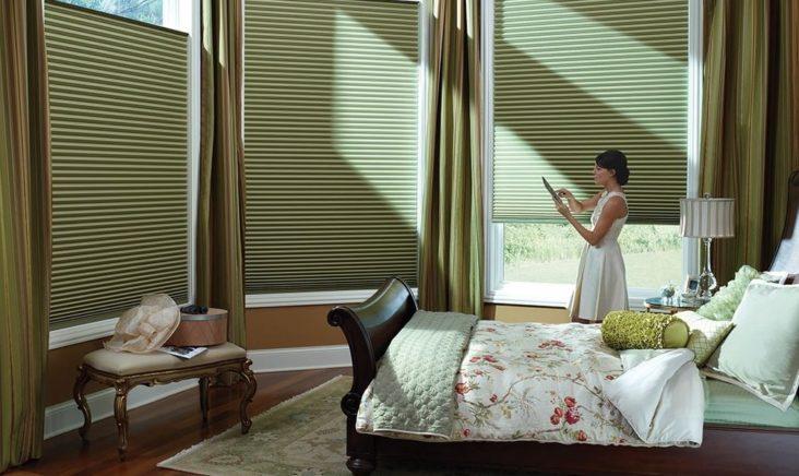 window blinds in Pompano Beach, FL