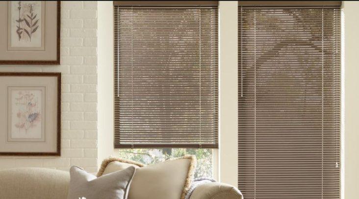 window blinds in Weston, FL
