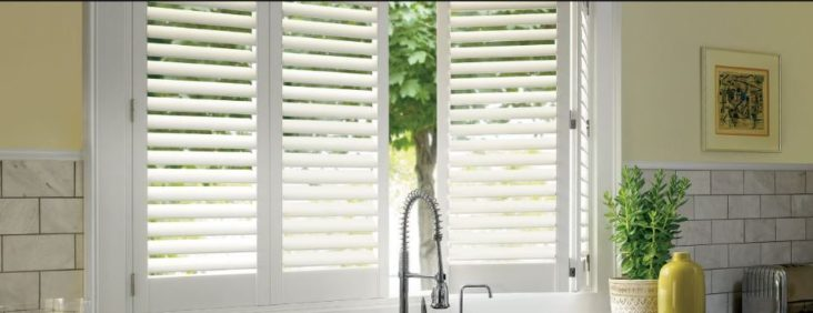 Window shutters in Oakland Park, FL