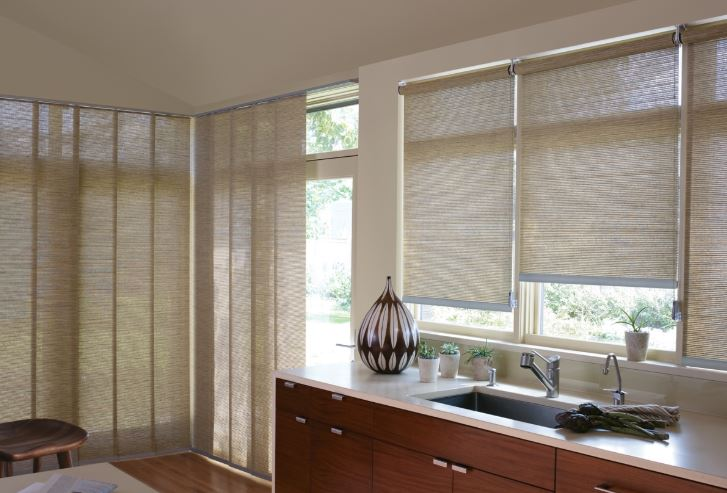 window blinds in Fort Lauderdale, FL