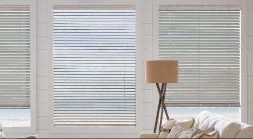 window blinds in Oakland Park, FL