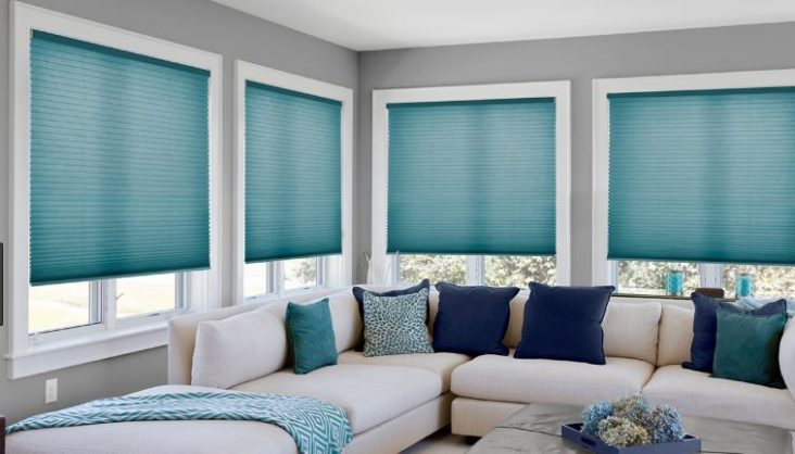 window shades in Oakland Park, FL