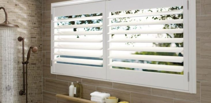 window shutters in Fort Lauderdale, FL