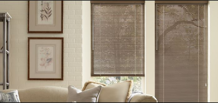 window blinds in Pompano Beach, FL