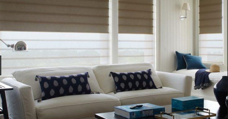 window covering in Pompano Beach, FL