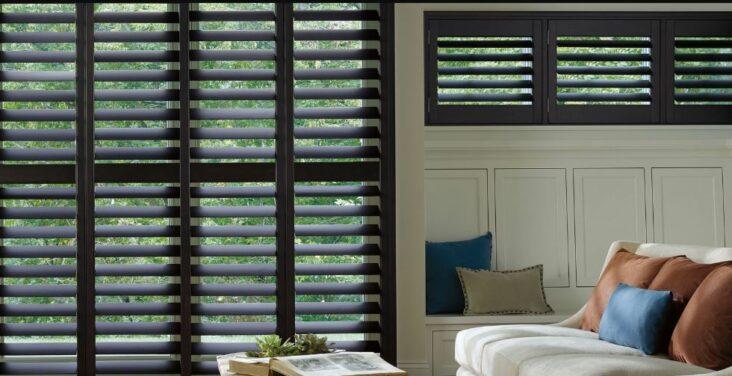 window shutters in Oakland Park, FL