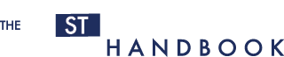The 21st Century Handbook Logo