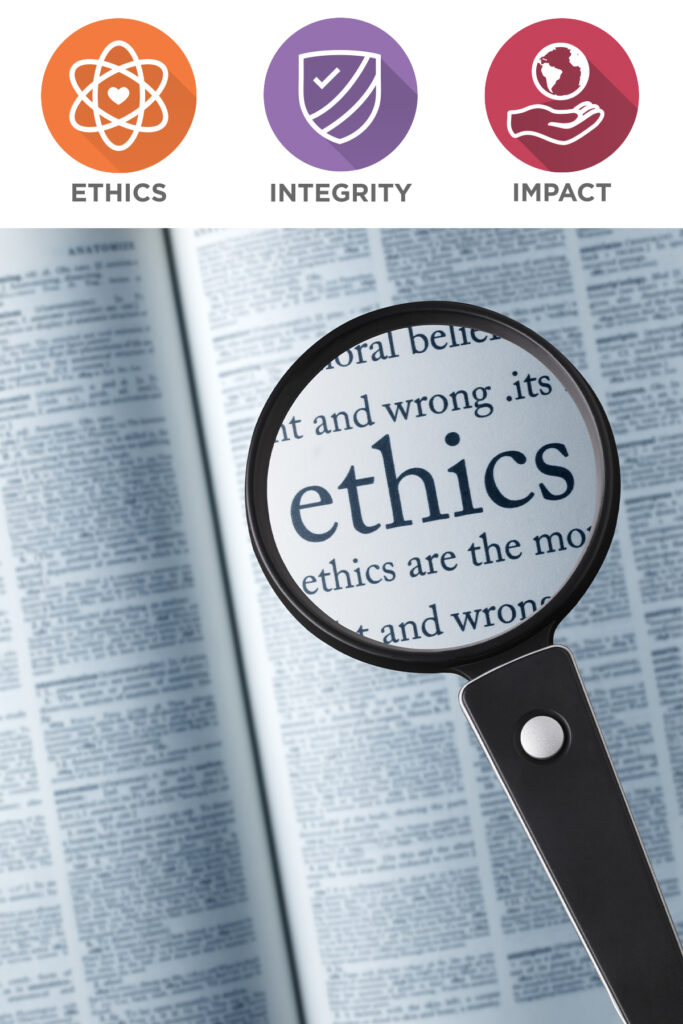 ethics in marketing business