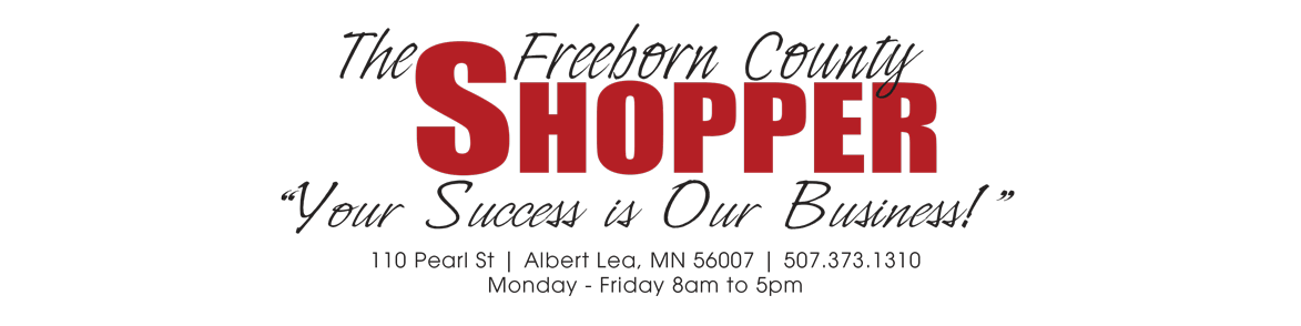 The Freeborn County Shopper