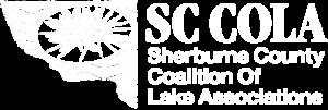 SC COLA logo reverse