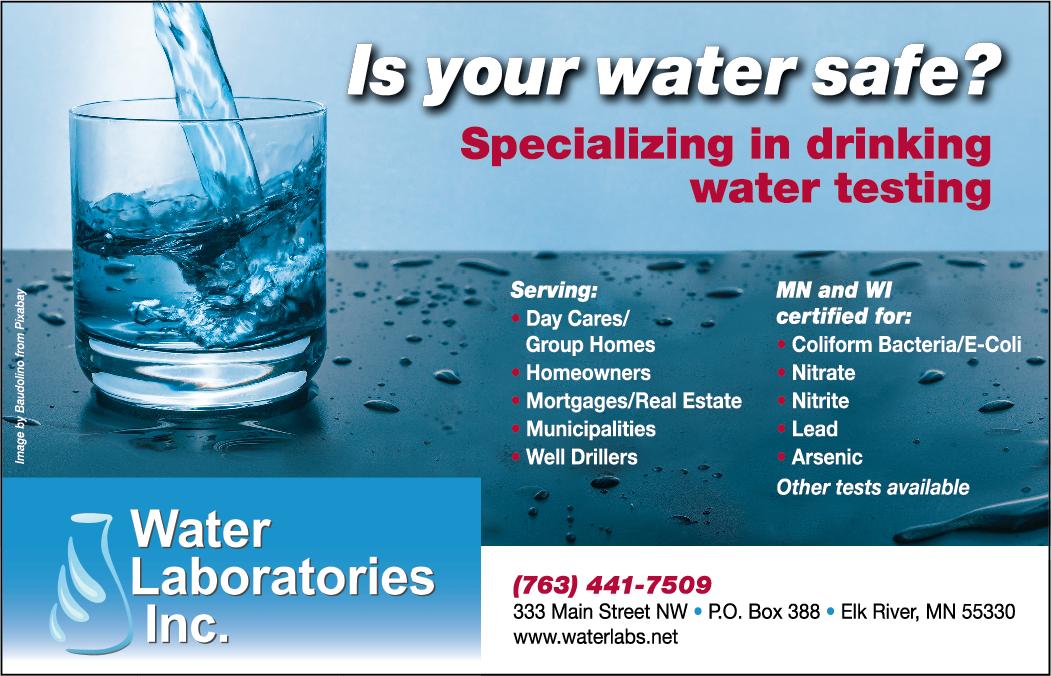 www.waterlabs.net