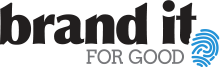 Brand It For Good Logo
