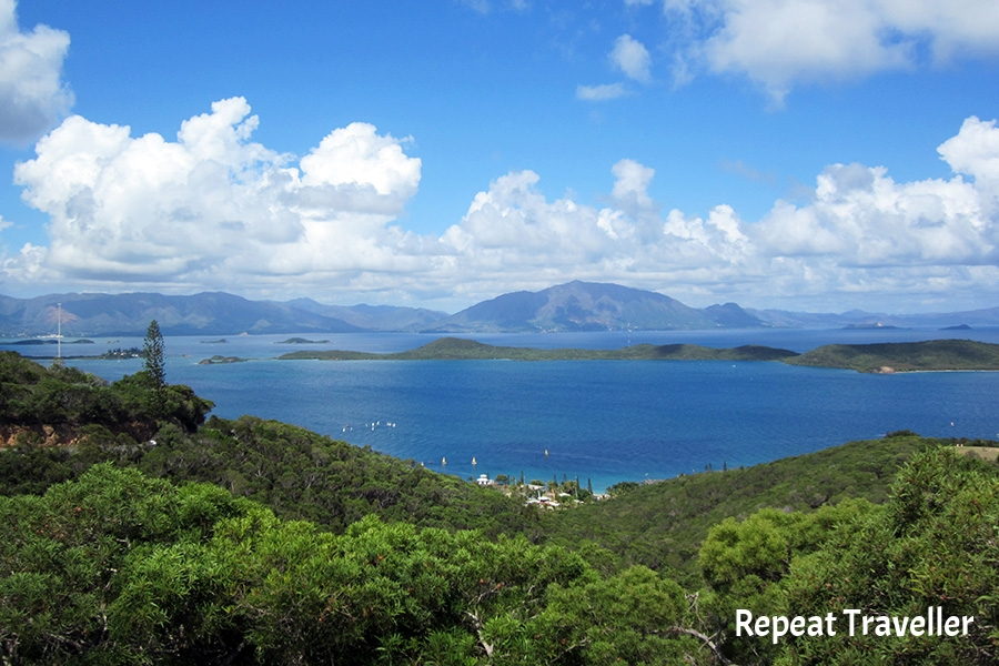 New Caledonia. Photo: Chris Ashton