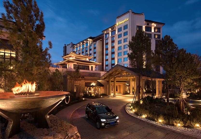 Hylandia by Shangri-La. Photo: Shangri-La Hotels & Resorts