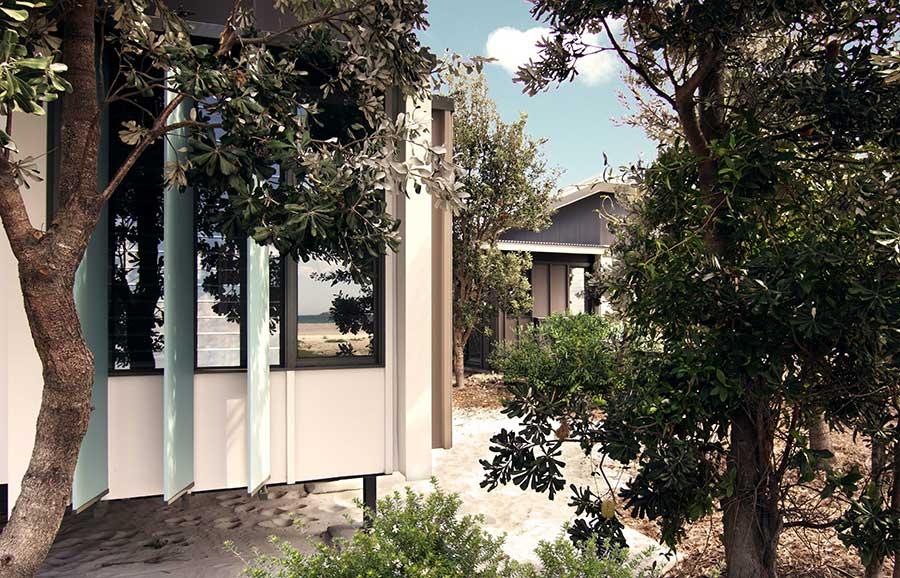 Beachside Villa Exterior. Photo: Accor Hotels