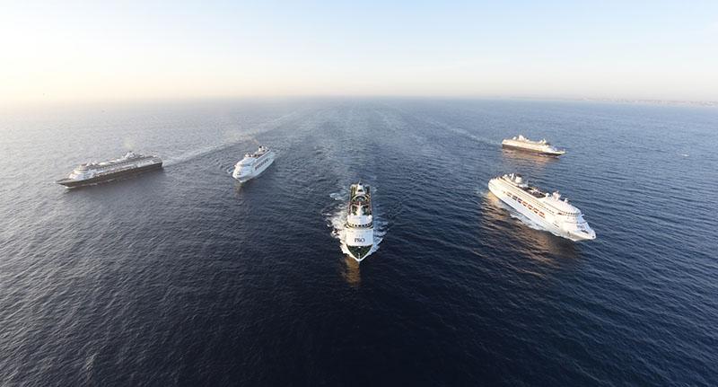 Photo: P&O Cruises