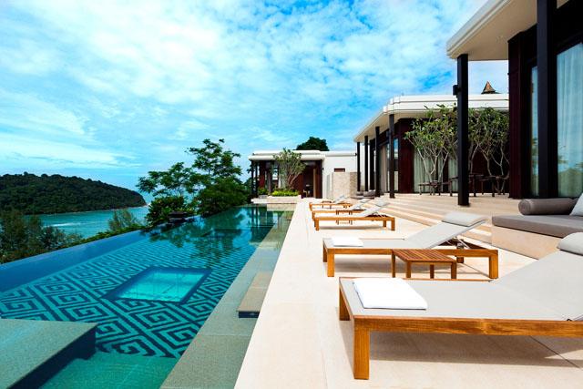 The Residence by Anantara. Photo: Minor Hotels