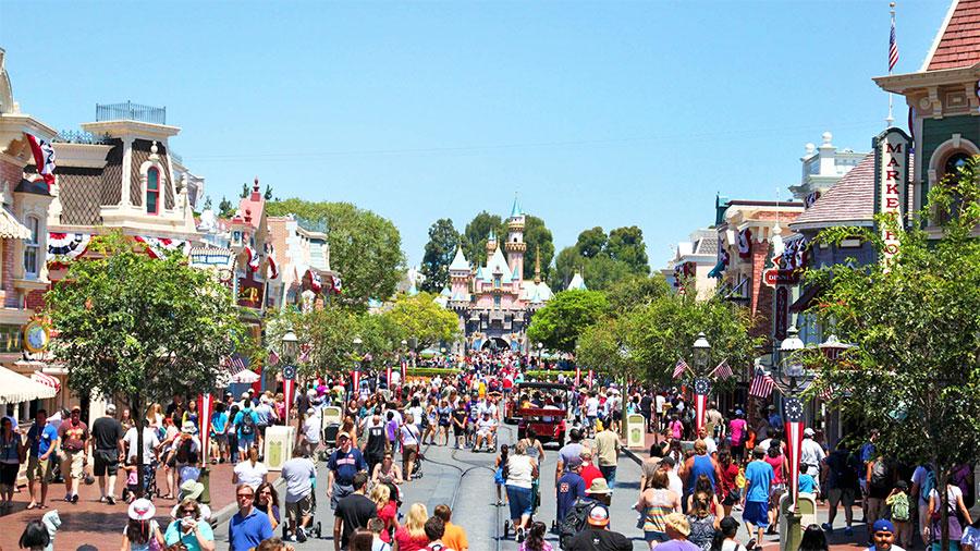 Credit: Paul Hiffmeyer/Disneyland