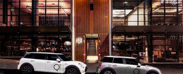 QT Hotels Vroom Service