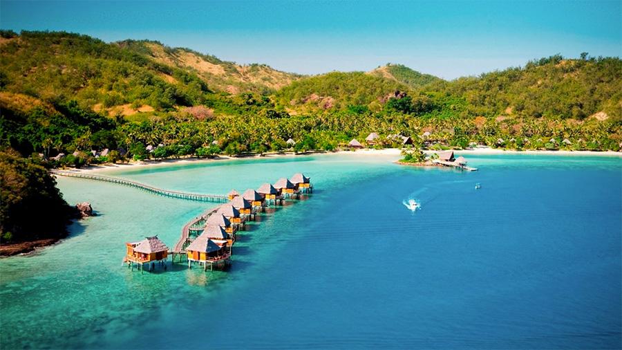 Image: Likuliku Island Resort Fiji