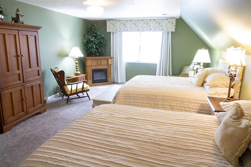 Renee's Room