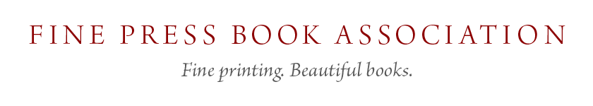 Fine Press Book Association