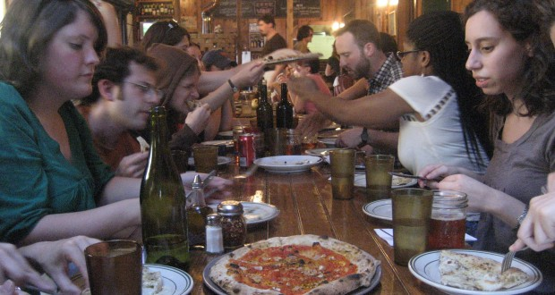 Roberta's: The Future Of Pizza