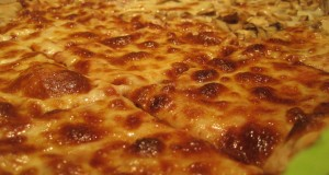 Ledo Pizza: A Hometown Favorite (That Doesn't Cut Corners!)