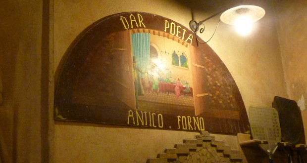 Pizza Adventures In Italy (Part 10): Dar Poeta In Rome
