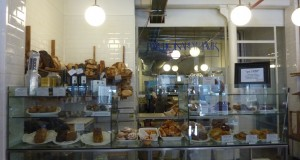 Stick To The Pastries At BarcelonaReykjavik Bakery In Spain