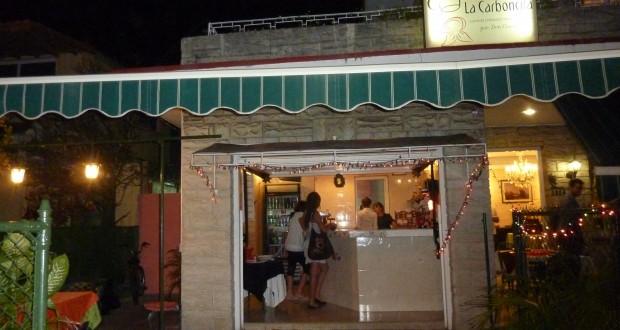 La Carboncita: The Finest Pie in Havana
