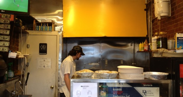 First Look: MD Kitchen — A Di Fara Spinoff