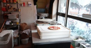 180: A Speakeasy Pizzeria Puts A New Spin On Pizza