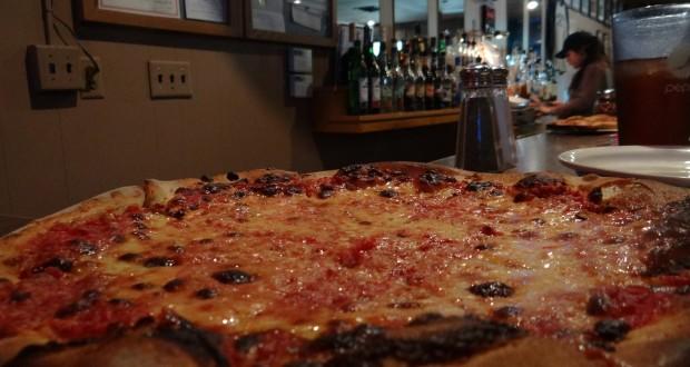 Santarpio's: Old School Italian Pies In East Boston